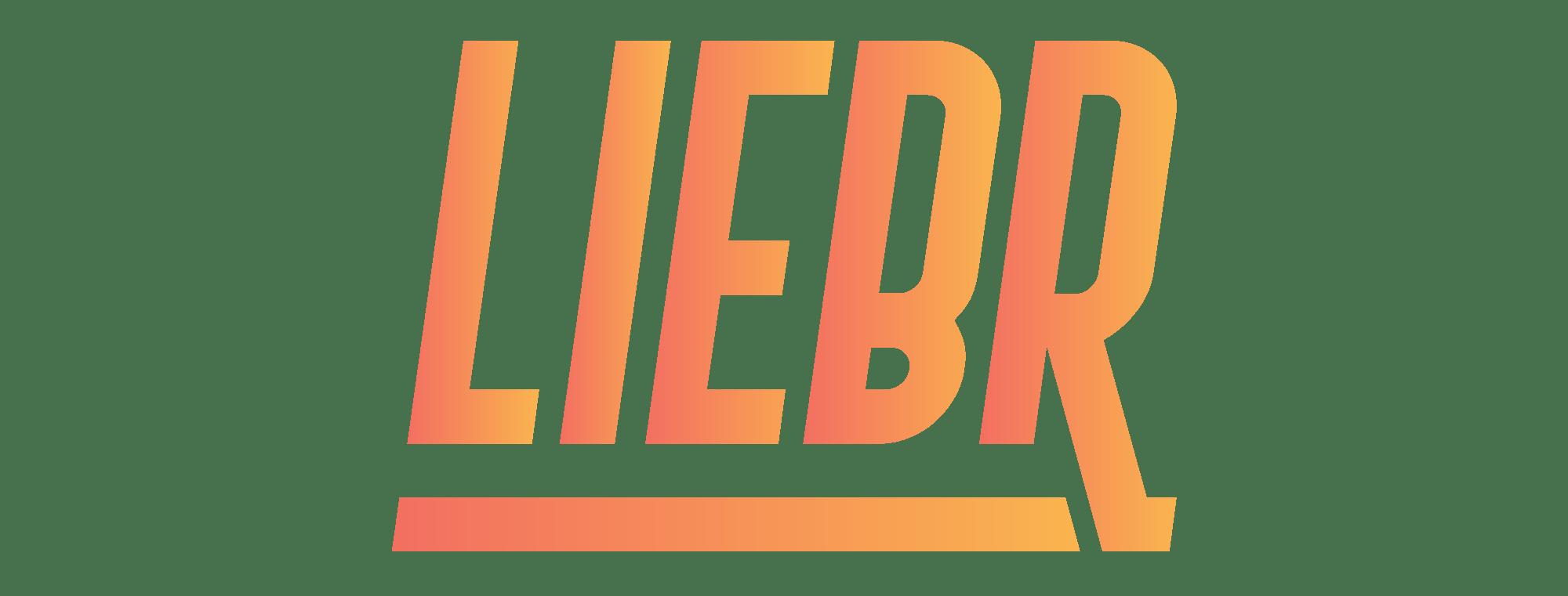 Liebr logo